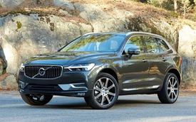 Volvo sẽ không ra mắt xe mới tới khi...