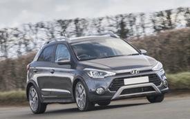 Hyundai chăm chút i20 facelift, chuẩn bị ra mắt cạnh tranh Ford Fiesta