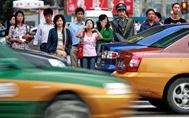 Những gã khổng lồ công nghệ Trung Quốc thờ ơ với triển lãm ô tô truyền thống