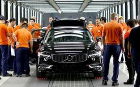 Trung Quốc, Mỹ chuẩn bị cho chiến tranh thương mại, thị trường ô tô toàn cầu sắp có biến lớn?