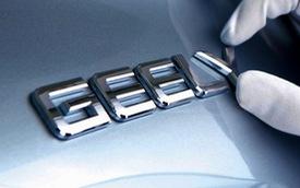 Daimler đi tìm tiếng nói chung với cổ đông mới Geely