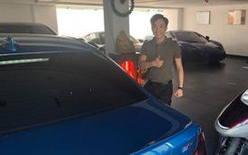 """Cường """"đô-la"""" tậu BMW M2, riêng tiền độ xe ngang ngửa một chiếc Kia Morning"""