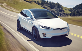 10 SUV nhanh nhất 2018: Sự xuất hiện của những cái tên mới