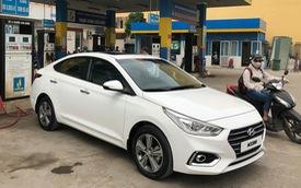 Sắp ra mắt, Hyundai Accent 2018 có gì để cạnh tranh Toyota Vios?