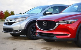 Lần đầu bán vượt Mazda và Kia, Honda có duy trì được vị thế tại Việt Nam?
