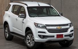 GM trấn an người dùng về chất lượng xe sản xuất từ Thái Lan
