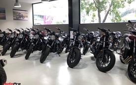 Giá xe mô tô Honda chính hãng rẻ giật mình: Người tiêu dùng vừa mừng vừa lo