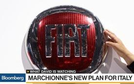 Fiat chuẩn bị rời bỏ quê hương Italia