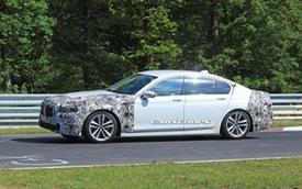 BMW 7-Series 2019 ra mắt cùng thời điểm 8-Series, X7