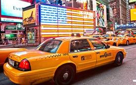 Tài xế taxi tại New York bế tắc, tự tử hàng loạt vì Uber bùng nổ