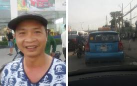 Hà Nội: Đánh rơi 20 triệu tiền chữa bệnh trên taxi, người phụ nữ may mắn được tài xế tốt bụng trả lại