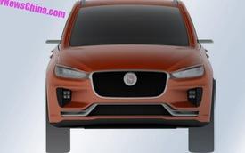 Đây là xe Jaguar mới? Không, đó là xe Trung Quốc