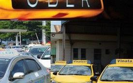 Từng bị Grab đánh bại, ComfortDelGro Savico Taxi sẽ sáp nhập với Vinaxuki để hồi sinh?