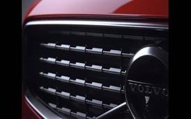 Volvo S60 2019 tiếp tục lộ hàng trước ngày ra mắt