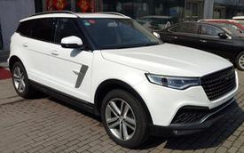 Ô tô con nhập khẩu cuối tháng 5: Không còn xe miễn thuế, thị trường ngập xe Trung Quốc và Mexico