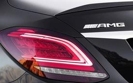 Mercedes-AMG dăng ký bản quyền tên gọi C53 cho dòng xe hoàn toàn mới