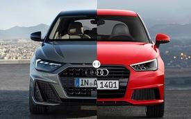 Audi A1 Sportback 2019 đã thay đổi thế nào so với thế hệ trước?