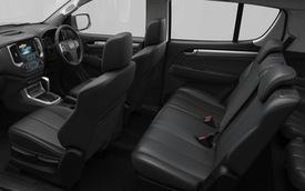 Ghế xe hơi được sản xuất kỳ công như thế nào?