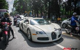 Chi tiết hành trình gần 1 tháng xuyên Việt với dàn xe độ độc đáo của ông chủ Trung Nguyên Legend