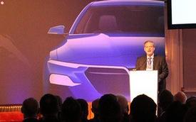 VINFAST mở sự kiện tại Đức, thu hút hơn 300 nhà cung cấp quốc tế