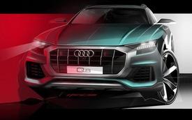 Bật đèn xanh cho Audi Q9 - SUV sang tiệm cận Bentley Bentayga