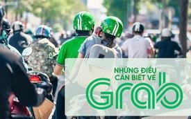 [Photo Story] Còn điều gì bạn chưa biết về Grab - Ứng dụng đang gây tranh cãi tại Việt Nam