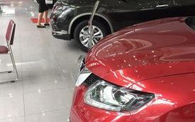Cuộc chiến giá ô tô nóng dần