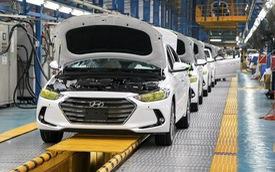 """Chuyển hướng nhập khẩu ô tô: """"Pha"""" lỡ chân của nhiều hãng"""