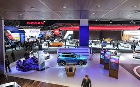 Chủ tịch Volkswagen: Triển lãm xe đã chết
