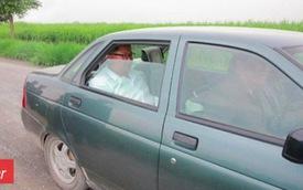 Chán xe chống đạn 36 tỷ, ông Kim Jong-Un bất ngờ dùng xe giá chưa đến 200 triệu đồng
