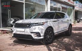 SUV vạn người mê Range Rover Velar chia tay đại gia Hà Nội sau gần 9.000 km