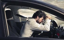 Bạn cần biết 3 thiết bị cảnh báo buồn ngủ khi lái xe: Thừa tiền thì mua, không thì... thôi