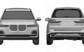 BMW X7 phiên bản thương mại lộ diện - Đối thủ đáng gờm của Audi Q8