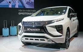 Có 650 triệu đồng, không chọn Mitsubishi Xpander thì mua được những xe nào?