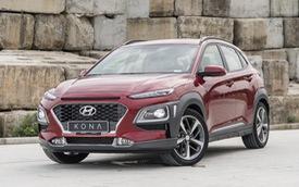 Bị chê đắt, Hyundai Kona bản cao nhất có gì để định giá 725 triệu đồng?