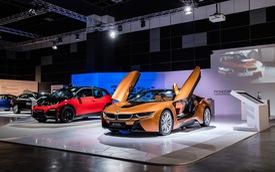 BMW World - Thế giới dành riêng cho Bimmer sắp tái xuất tại Việt Nam