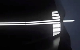 Volvo hé lộ concept của dòng xe mới toanh siêu bí ẩn