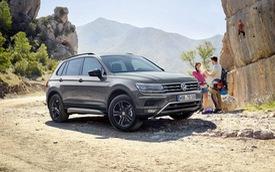 Thích Volkswagen Tiguan và mê offroad, đây sẽ là chiếc xe dành cho bạn