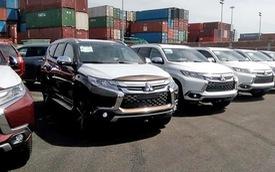 Phiên bản mới của Mitsubishi Pajero Sport giảm giá gần 200 triệu đồng, tăng sức cạnh tranh trước Toyota Fortuner