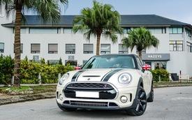 Chán crossover phổ thông, sao không thử MINI Clubman Cooper S 2016?