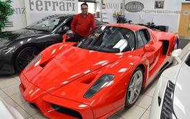 Bán mỗi xe, Ferrari lãi khoảng 80.000 USD