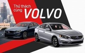 Giải Quiz Auto, nhận quà Pro (Tuần 3): Thử thách cùng Volvo
