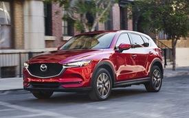 Kia và Mazda cùng bán chạy, lợi nhuận THACO tăng vọt trong quý 2/2018