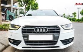 """Chủ xe bán Audi A4 rẻ như Toyota Altis để nhanh """"lên đời"""" SUV"""