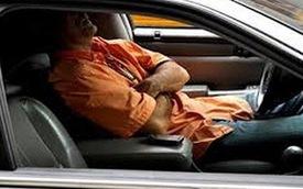 Hoảng hốt phát hiện giám đốc trẻ tử vong khi ngủ trong ô tô