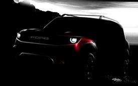 Ford đăng ký bản quyền tên gọi Adrenaline: Thêm 1 dòng crossover mới?