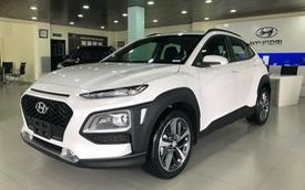 Bảng giá xe Hyundai tháng 9/2018