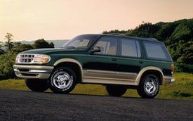 3 dòng xe bán siêu chạy nhưng vẫn làm xấu hình ảnh hãng xe chủ quản: Có Mercedes-Benz S-Class và Ford Explorer