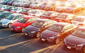Đây là lý do bạn phải chọn đúng xe, nếu không sẽ mất cả núi tiền nuôi xe một năm