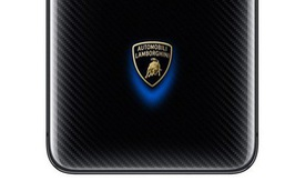 Oppo ra mắt smartphone Lamborghini Android giá 1600 USD